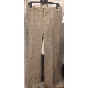 GAP Trouser Ankle Length Pants Size 6